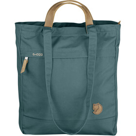 Fjällräven No.1 Tote Bag, frost green